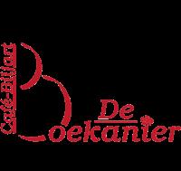 Café De Boekanier Logo