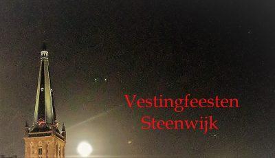 Vestingfeest Steenwijk